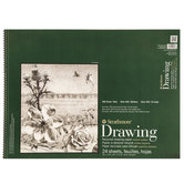 "Strathmore 400 Series Recycled Drawing Pad - 18"" x 24"""